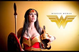 Wonder Woman 3 by ferpsf