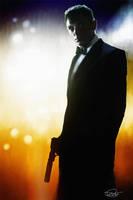 007 by DanielMurrayART