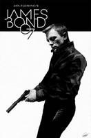 Dynamite 007 Cover MockupV8 by DanielMurrayART