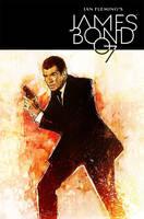 Dynamite 007 Cover MockupV16 by DanielMurrayART