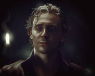 The Hollow Crown by Ash-Gunndis