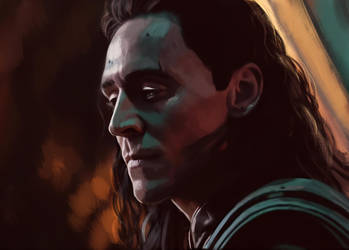 Loki by Ash-Gunndis