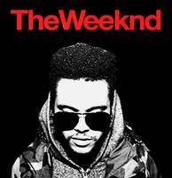 The Weeknd by ZerJer97