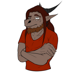 U sirioz? [telegram sticker] by Maltaid