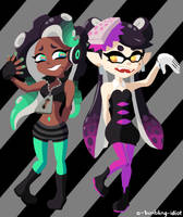 Stay Fresh Off the Hook? (1/2) by Gooompy