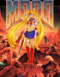 Sailor DOOM by PegasusPowers