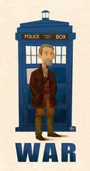 WAR Doctor by Erich0823