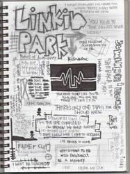 Linkin Park by Atrophy12