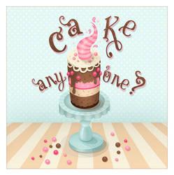 Cake anyone? by denise-g