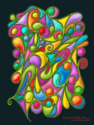 Digital Doodle Colour by denise-g