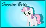 Sweetie Belle by PrismNight