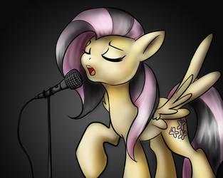 She's A Pony by PrismNight