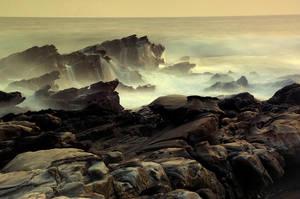 paradise of sawarna by nooreva