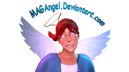 MAGAngel.Deviantart.com by MAGAngel
