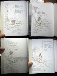 dedicatorias 2 by Aquagraphics