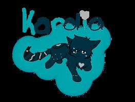 Kardia Doll by Griffin-Kitten