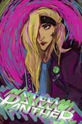 Foxx by fffaron