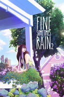 Fine Sometimes Rain Chapter 2 Cover by Tsukiyono-Miyu