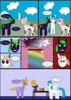 Jar of Rainbow by wlyteth