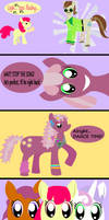 Not Too Flashy After All... by wlyteth
