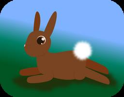 Jimmy Bunny by wlyteth