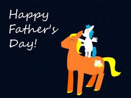 Happy Father's Day! by wlyteth