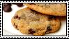 [OLD STAMP] Cookies by KiraiMirai