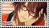 AMNSESIA ~ Shin ~ Stamp 8 by KiraiMirai