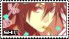 AMNSESIA ~ Shin ~ Stamp 10 by KiraiMirai