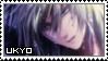 AMNESIA ~ Ukyo ~ Stamp 2 by KiraiMirai