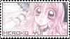 Full Moon wo Sagashite ~ Meroko Yui ~ Stamp 1 by KiraiMirai