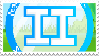 Inanimate Insanity stamp by GreenTheColorGuy