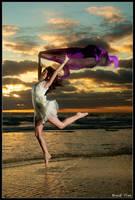 Sunshine Walker by BreakFreePhotography