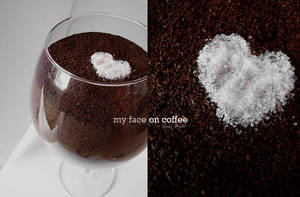 my coffee by annbuht