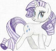 Ponys fuer pizzaliebende Bronys by Wildfox101