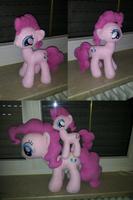 Filly Pinkie Pie by Wildfox101