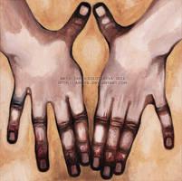 Midas' Touch by hazel-thorn