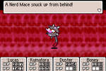 Mother3 Enemy by 7Soul1