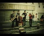Live form Paris by vitorizza
