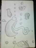PacMan by Wofk