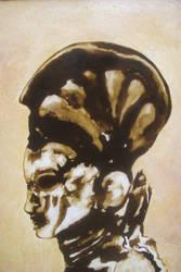 portrait africain by themariane
