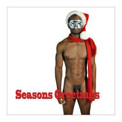 Seasons Greetings by cable9tuba