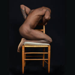 Chair Series Number 14 by cable9tuba