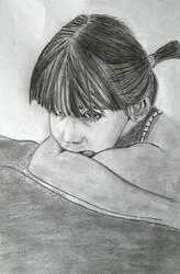 MARIA by m-gosia