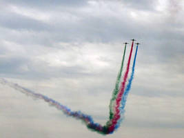 Azeri Air Force by Xtreminal