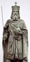 Charlemagne by Eisenholz