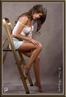 Ladder by DreamPhotographySyd