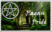 Pagan Pride Stamp by Elwingstarbreeze
