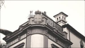 Italian Institute VIII by MissArtistsoul