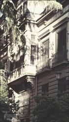 Italian Institute VI by MissArtistsoul